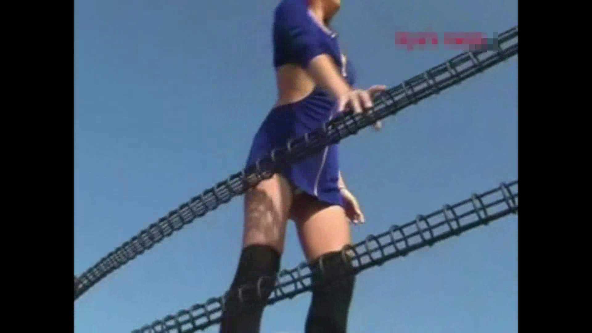 伝説の露出女神 特集3 野外  78pic 50