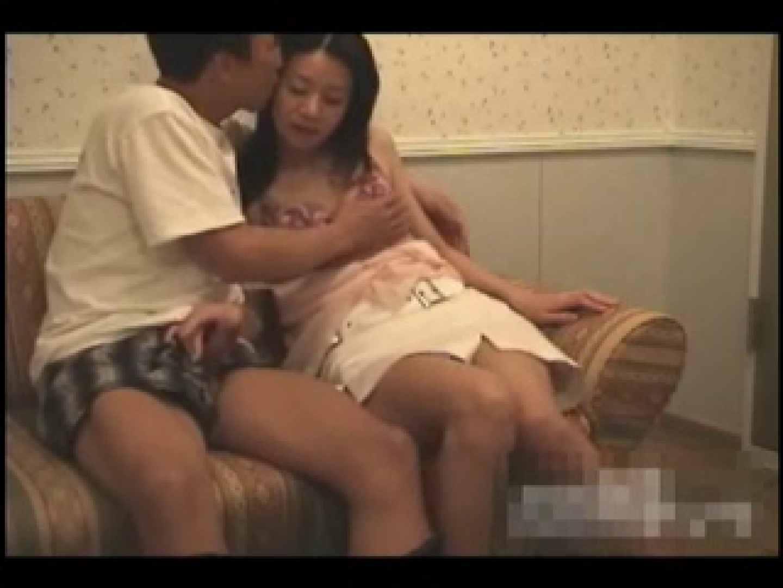 同じ職場に勤務する43歳美熟女 ホテル隠し撮り のぞき動画画像 72pic 11