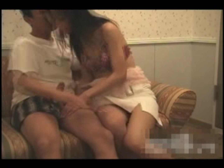 同じ職場に勤務する43歳美熟女 ホテル隠し撮り のぞき動画画像 72pic 17