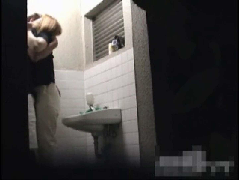 公衆施設での淫行投稿 投稿 | ホテル隠し撮り  95pic 3