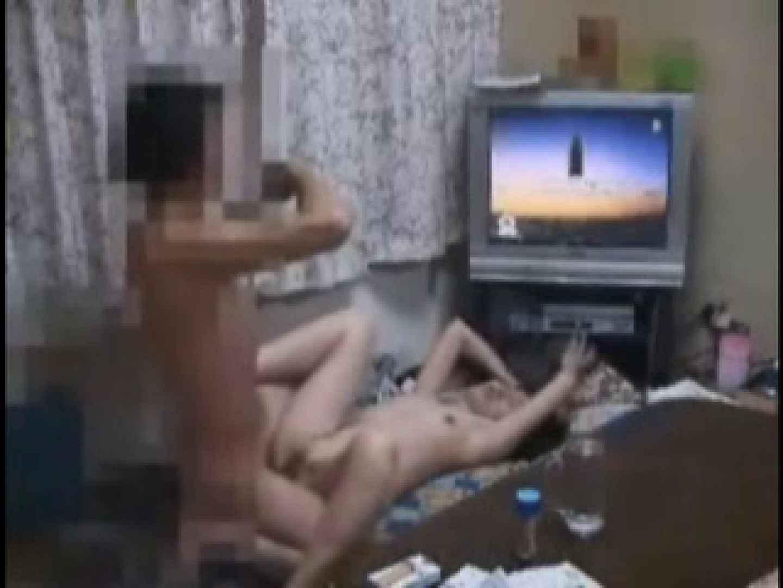 妻に友人を誘惑させましたよ SEX映像  83pic 68