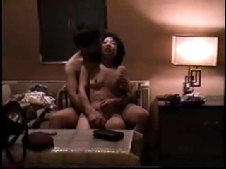 愛人の彼とのSEX 熟女とつばめ 熟女丸裸 すけべAV動画紹介 96pic 58