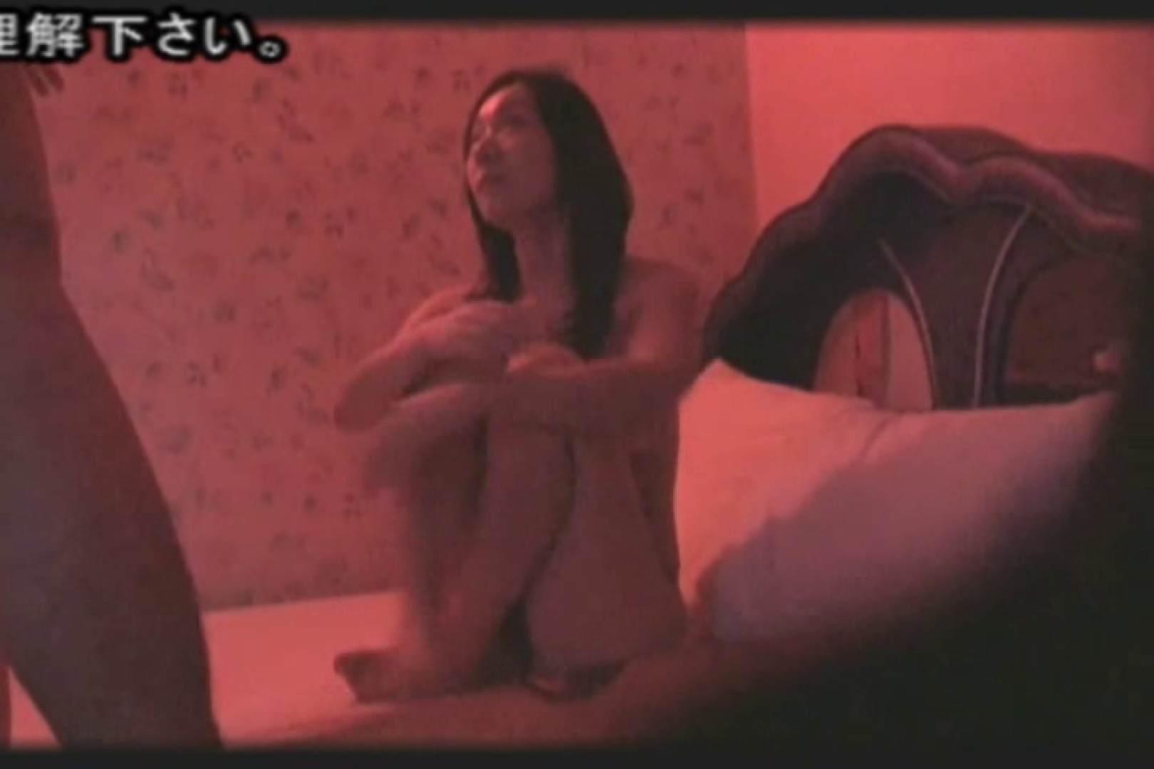 ハメ撮り流出! 韓国美女達はエロかった!File.01 カップル | 韓流丸裸  78pic 1