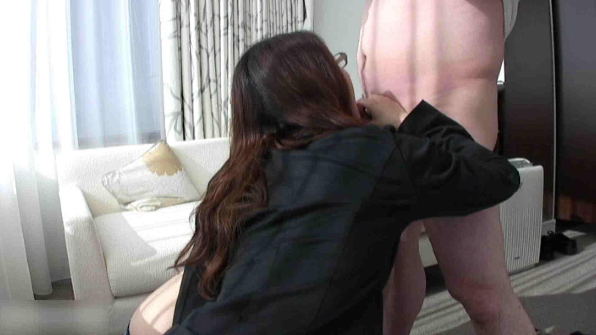 淫乱人妻 狂った宴 Vol.01 美しいOLの裸体 SEX無修正画像 90pic 37