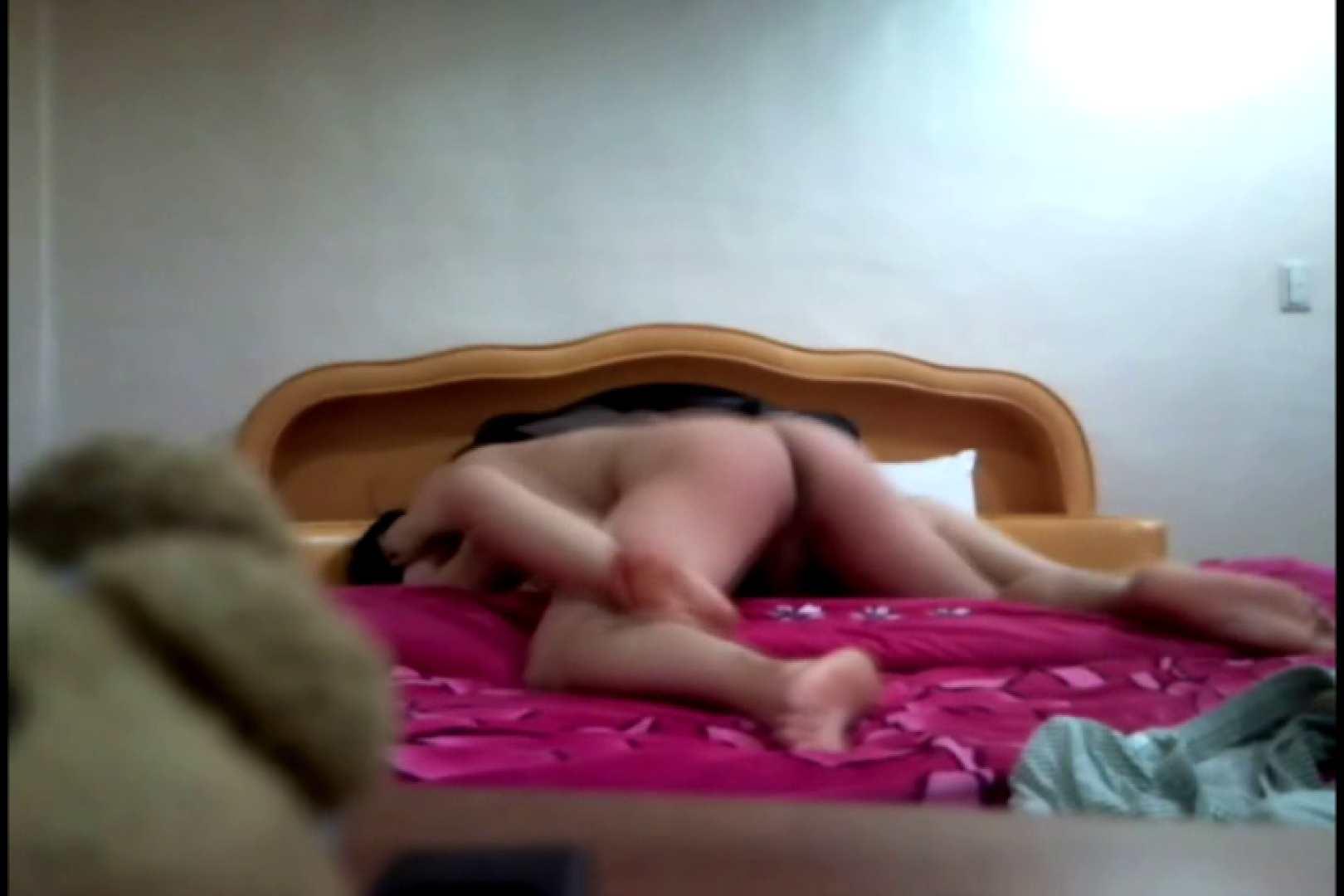 コリアン素人流出シリーズ ラブホテル隠し撮り ラブホテル隠し撮り おめこ無修正画像 78pic 15