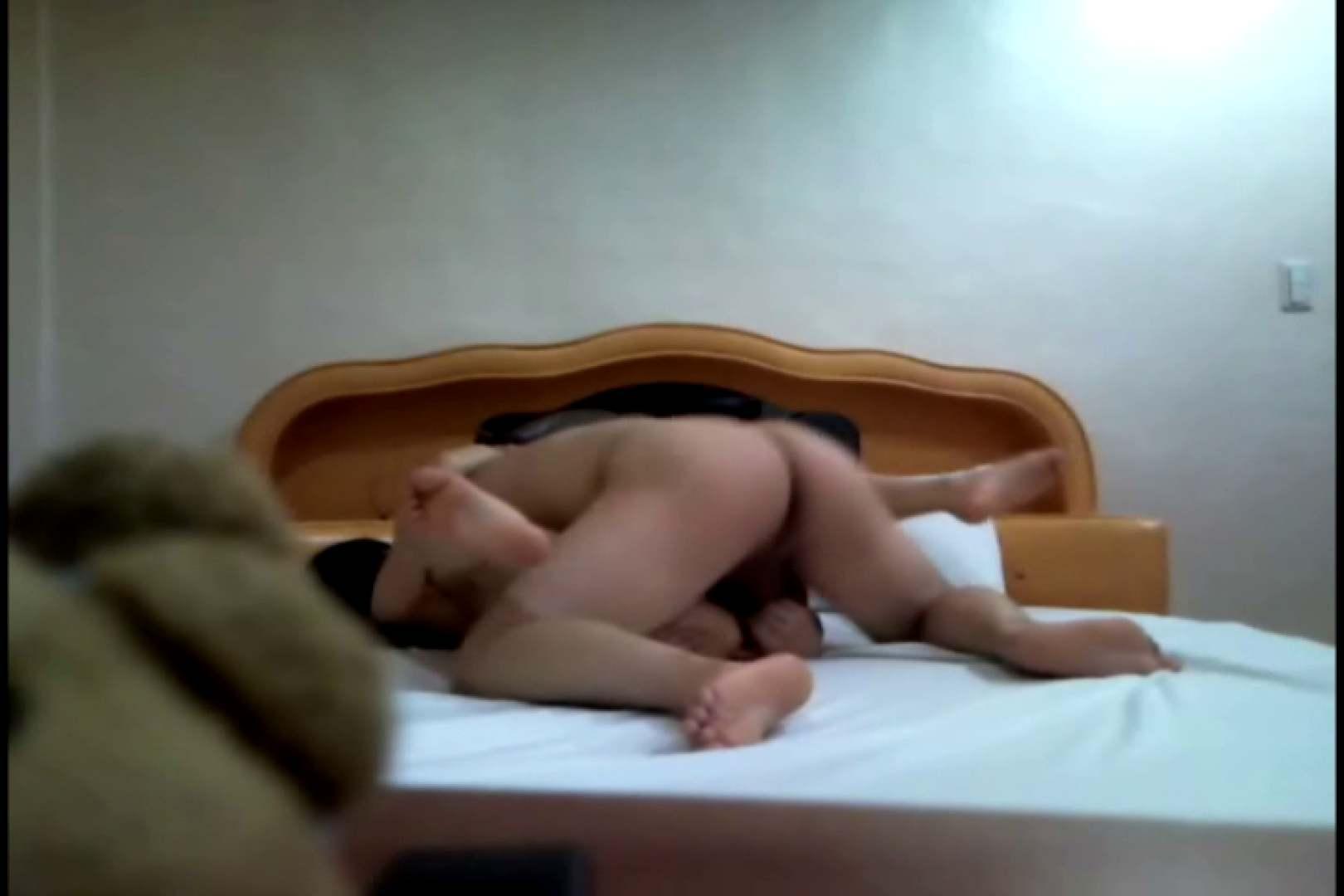 コリアン素人流出シリーズ ラブホテル隠し撮り 素人丸裸  78pic 40