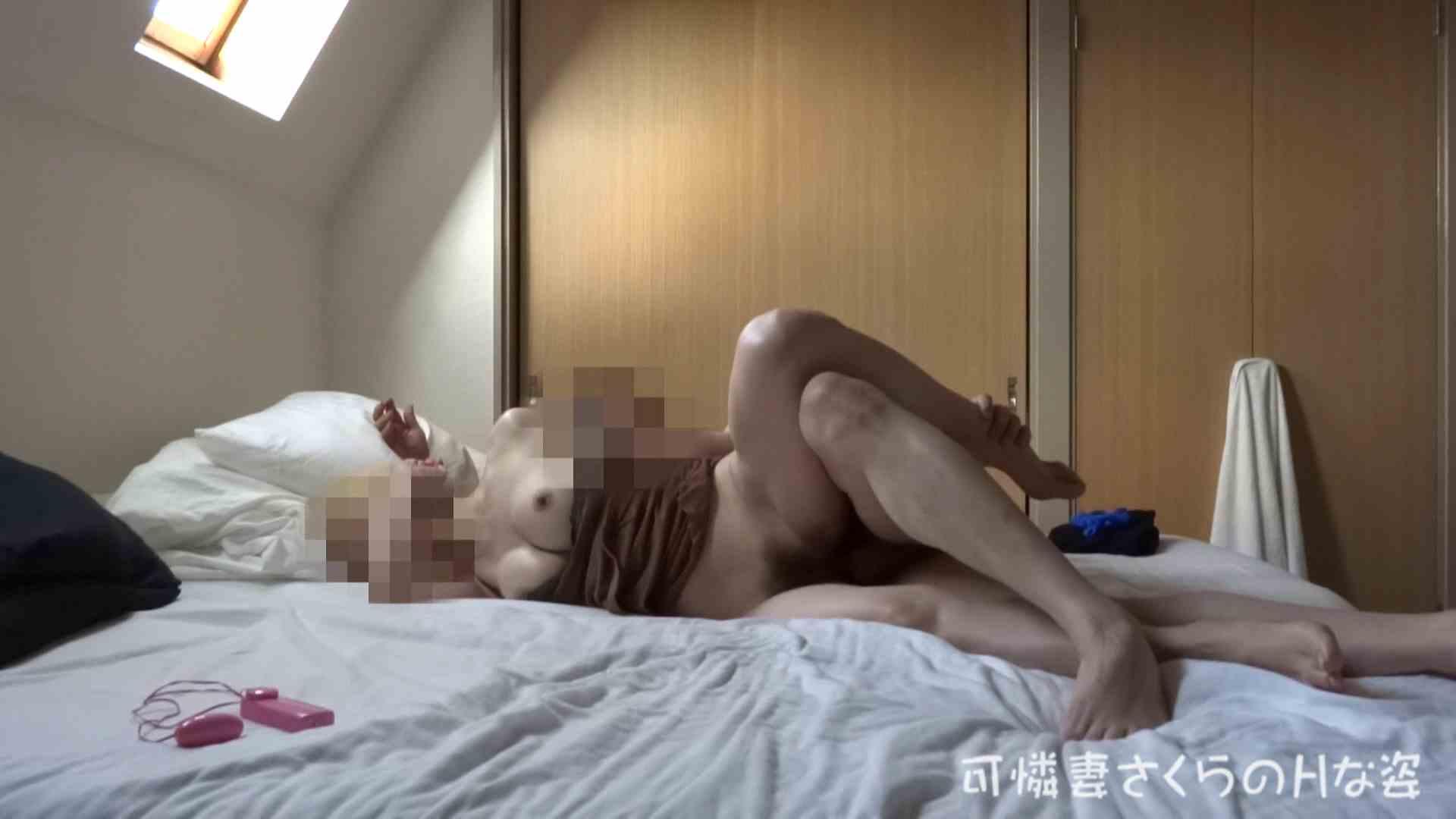 可憐妻さくらのHな姿vol.18 オナニー ワレメ動画紹介 96pic 87