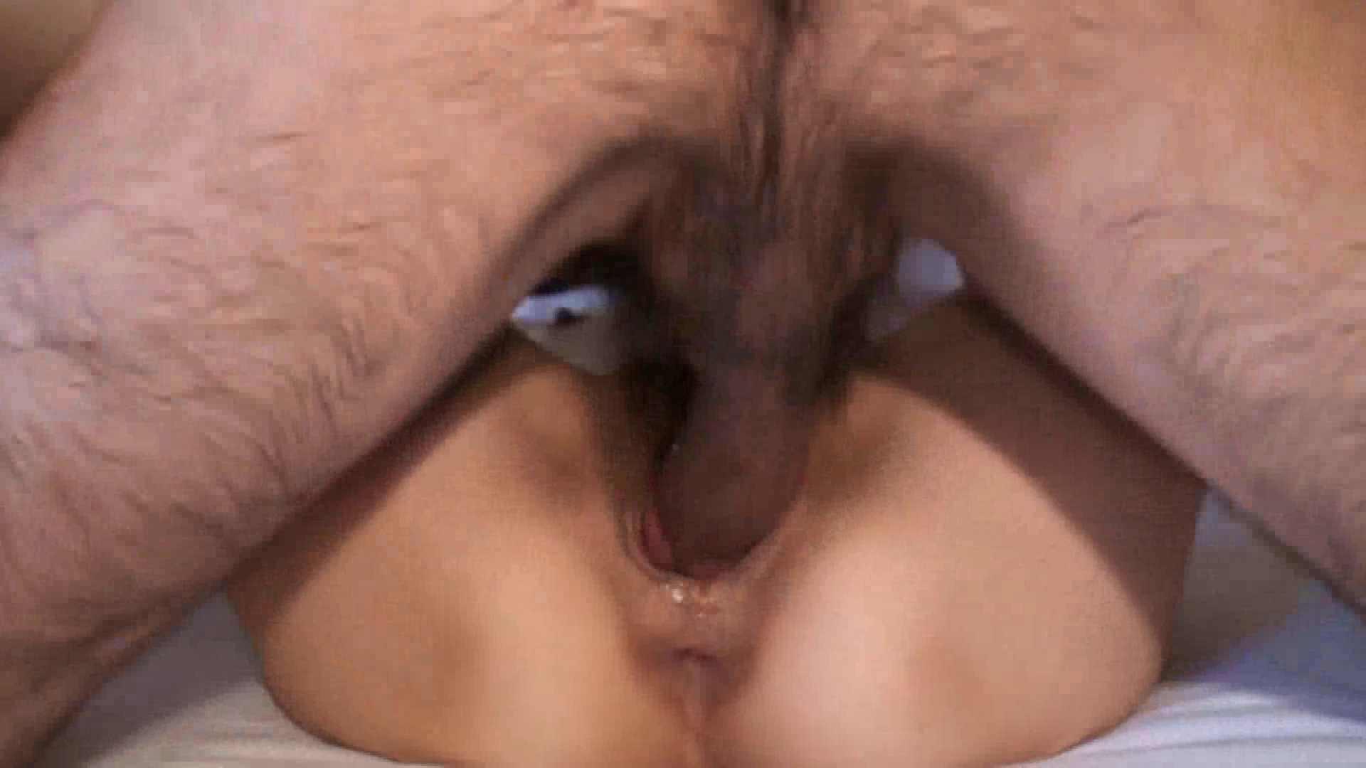出会い系でハメ撮りしちゃいました。Vol.02後編 素人丸裸 SEX無修正画像 82pic 47