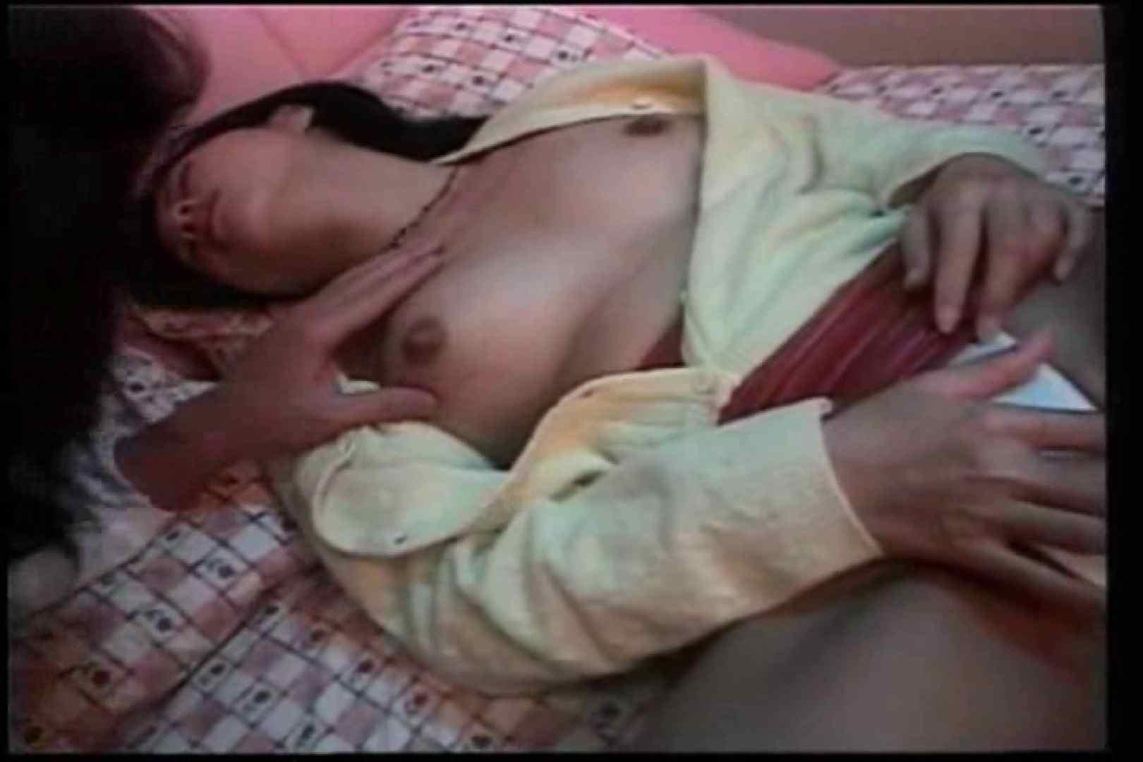 統計的に女性の寝起きのSEXは興奮するらしいです。 島崎玲子 SEX映像 | 0  84pic 45