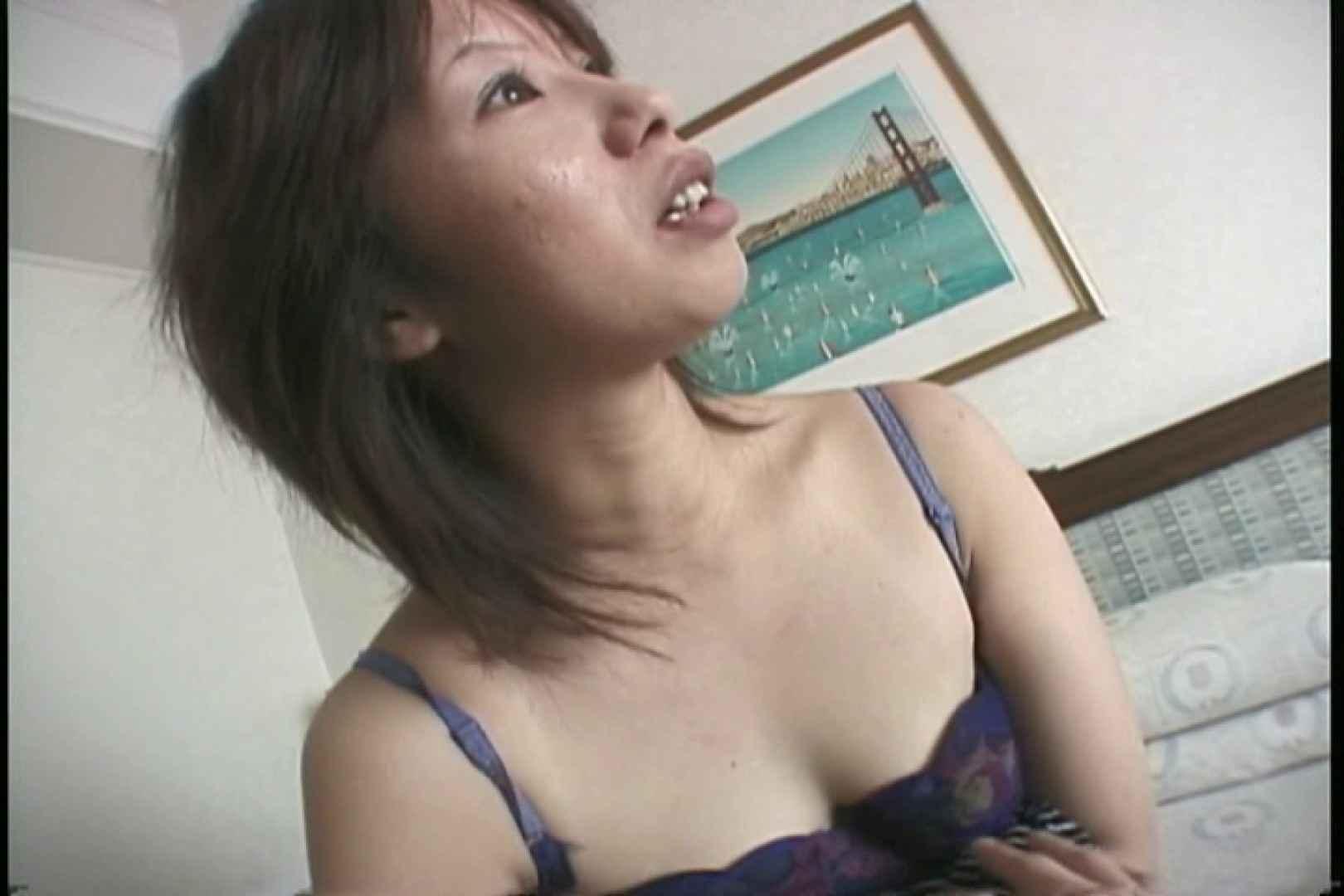 初めてのビデオ撮影に緊張する素人OLとセックス~武田じゅん~ 素人丸裸 オメコ動画キャプチャ 86pic 37