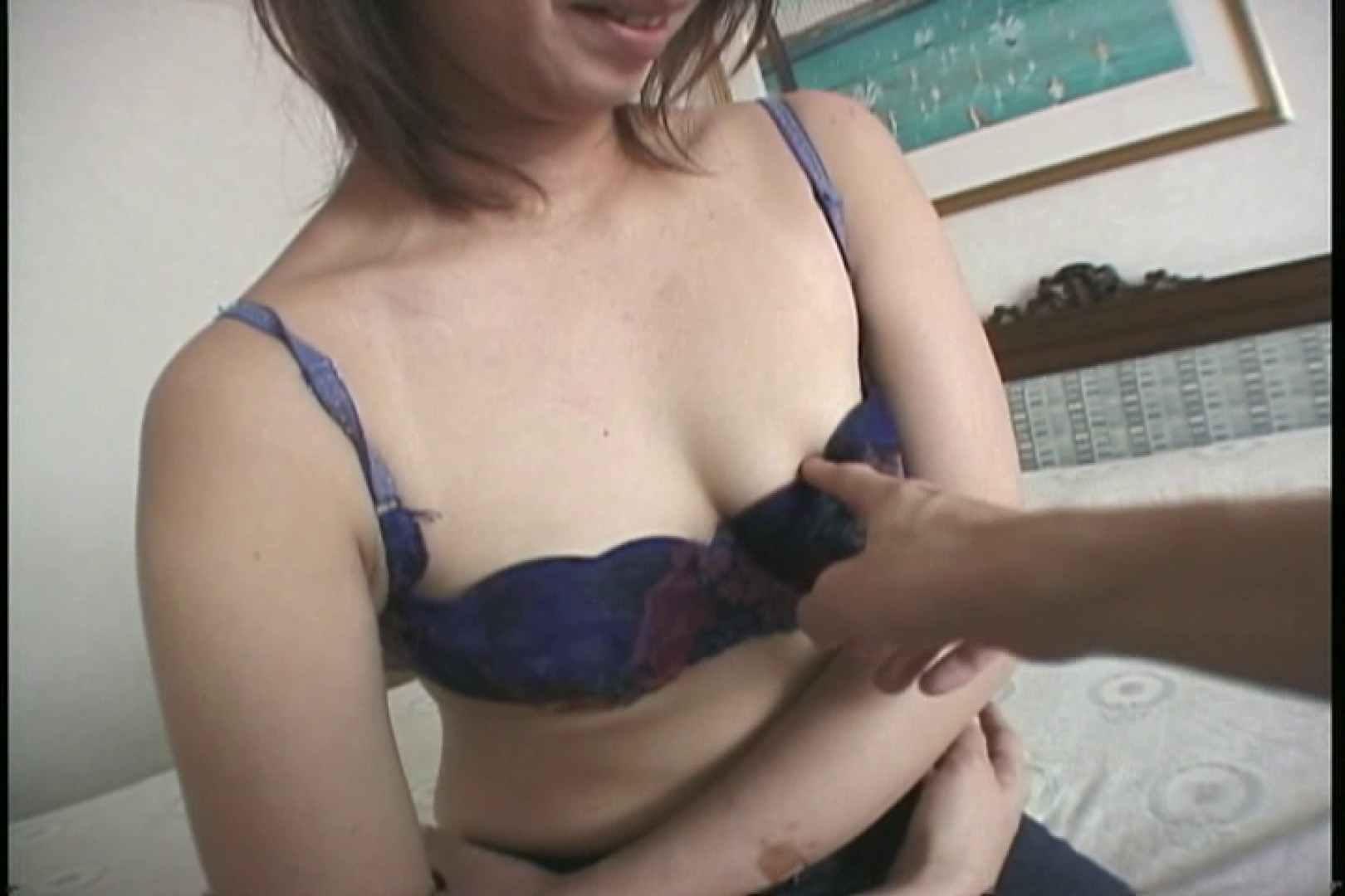 初めてのビデオ撮影に緊張する素人OLとセックス~武田じゅん~ セックス AV無料動画キャプチャ 86pic 39