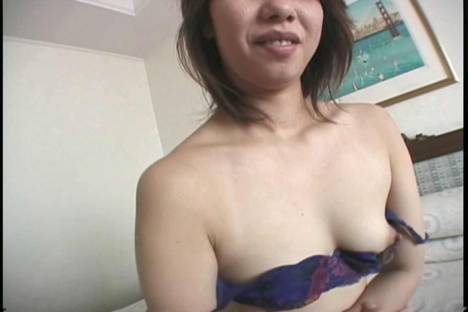 初めてのビデオ撮影に緊張する素人OLとセックス~武田じゅん~ オナニー  86pic 42