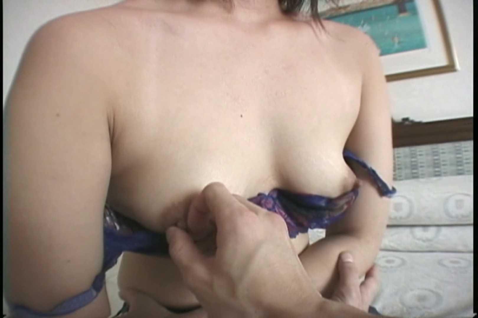 初めてのビデオ撮影に緊張する素人OLとセックス~武田じゅん~ フェラ のぞき動画画像 86pic 45