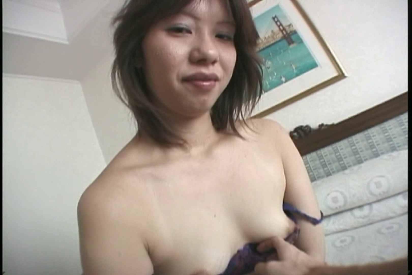 初めてのビデオ撮影に緊張する素人OLとセックス~武田じゅん~ セックス AV無料動画キャプチャ 86pic 46