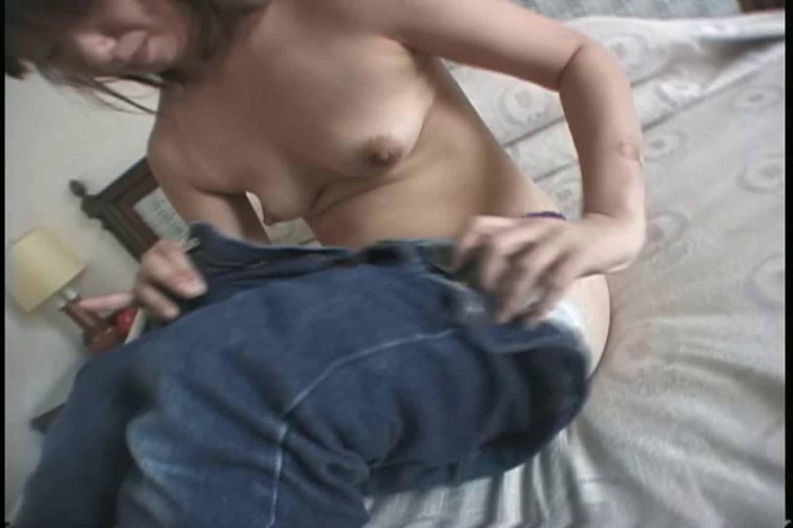 初めてのビデオ撮影に緊張する素人OLとセックス~武田じゅん~ セックス AV無料動画キャプチャ 86pic 53