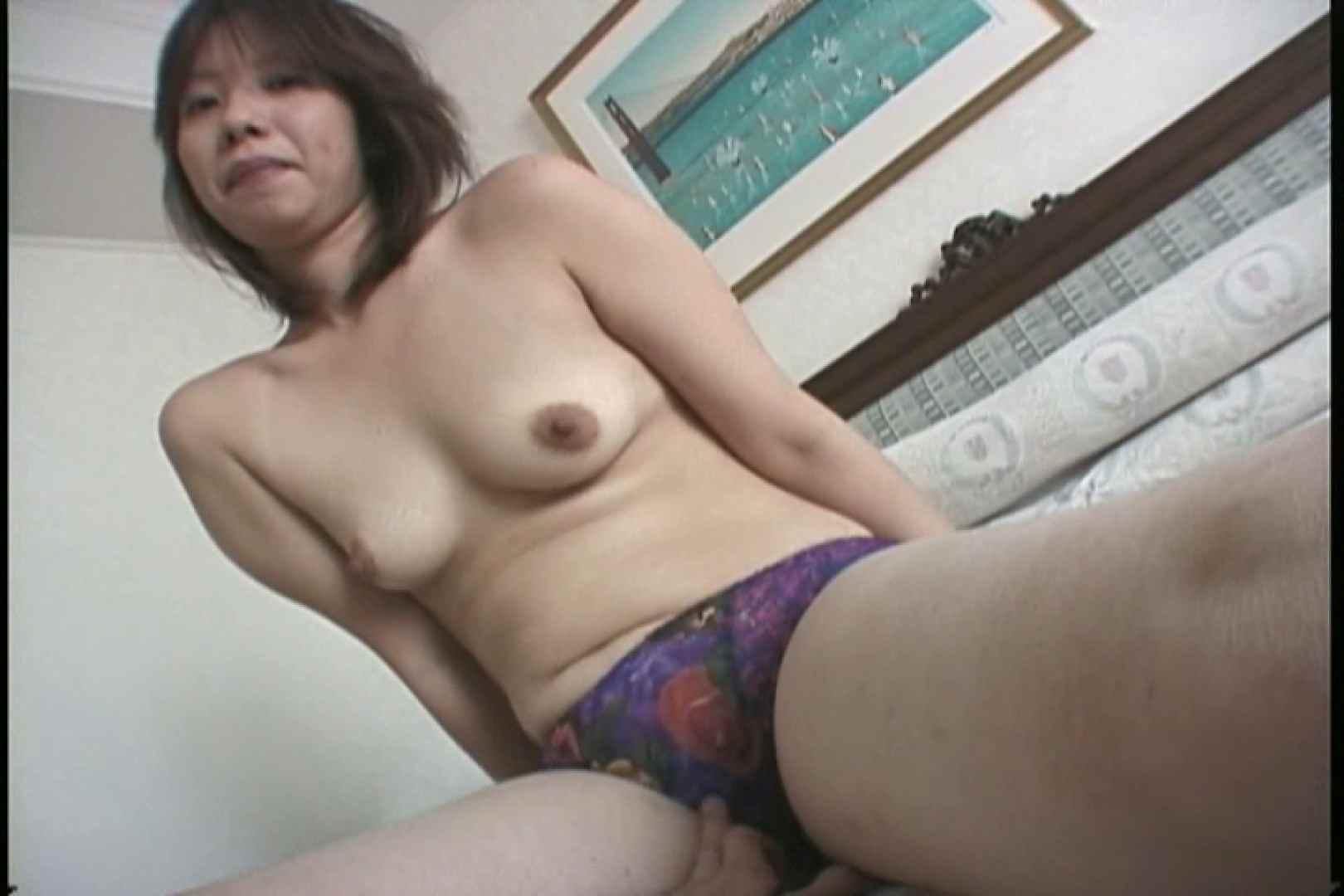 初めてのビデオ撮影に緊張する素人OLとセックス~武田じゅん~ 下着 AV無料動画キャプチャ 86pic 61
