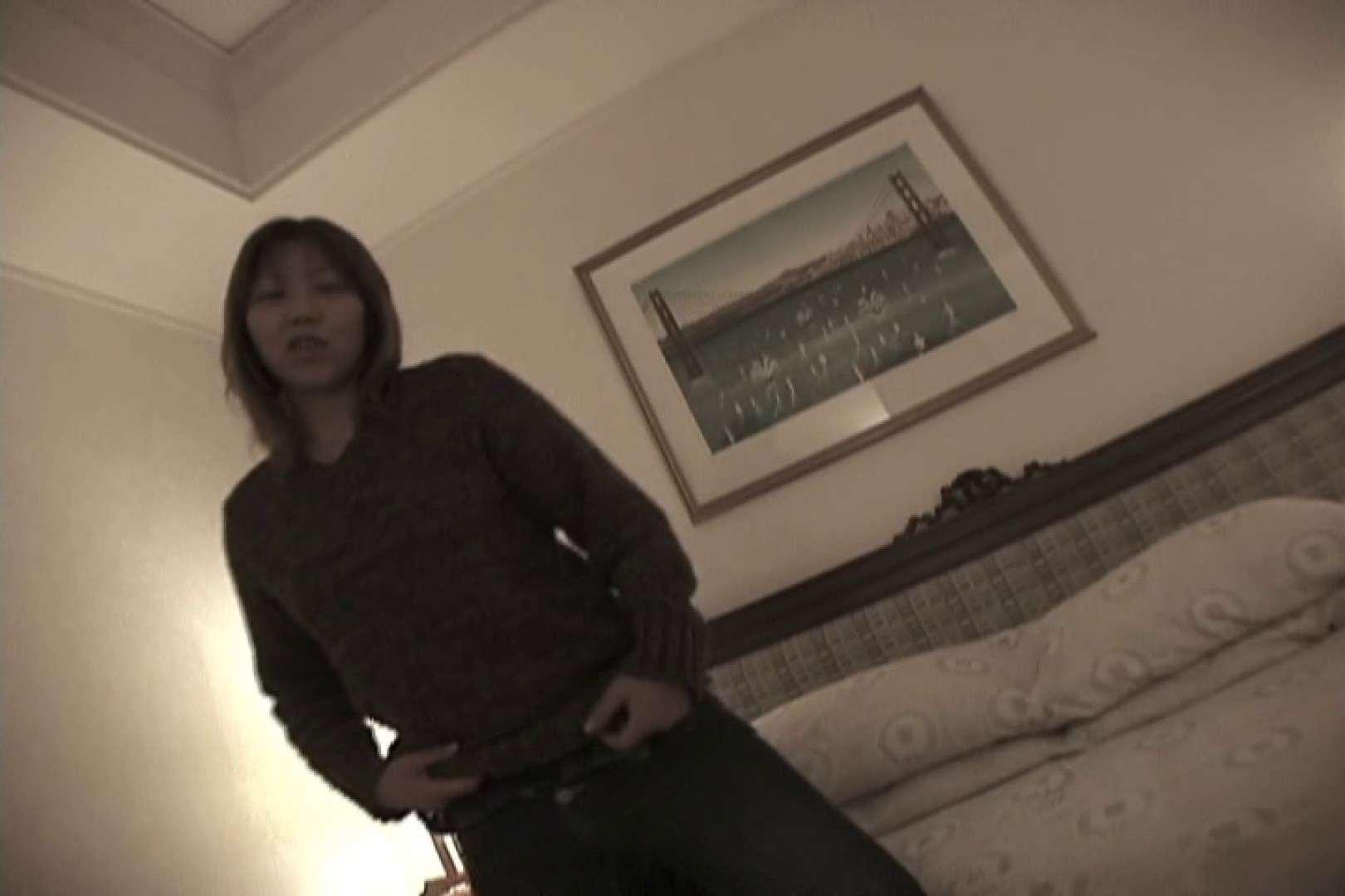 ツンデレ素人嬢もチンポには弱い~増田あけみ~ 素人丸裸  99pic 46