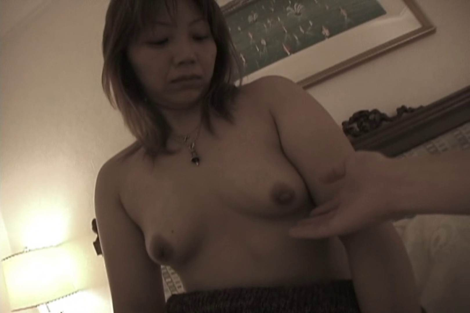 ツンデレ素人嬢もチンポには弱い~増田あけみ~ 素人丸裸  99pic 50