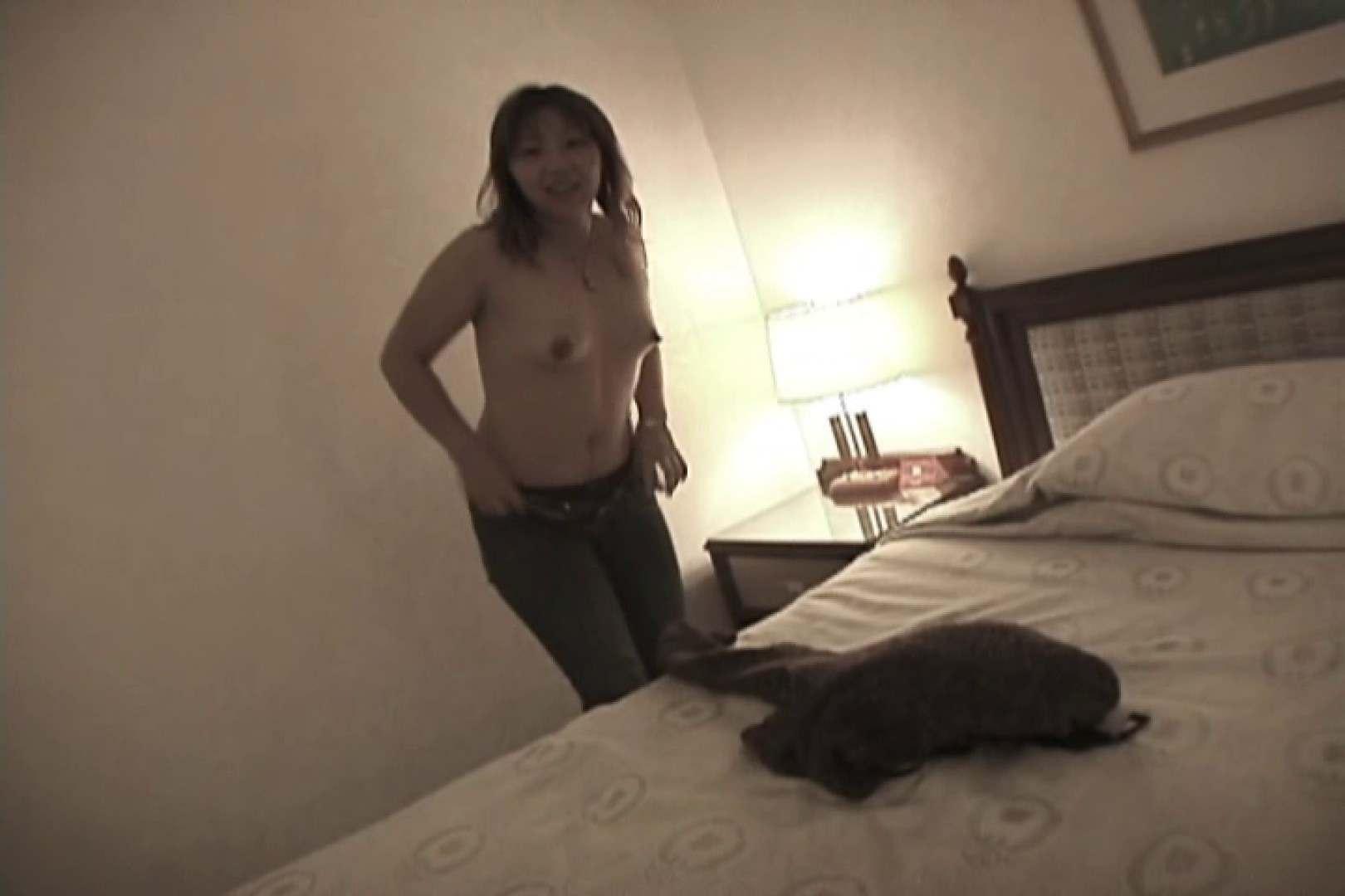 ツンデレ素人嬢もチンポには弱い~増田あけみ~ 素人丸裸   フェラ  99pic 59