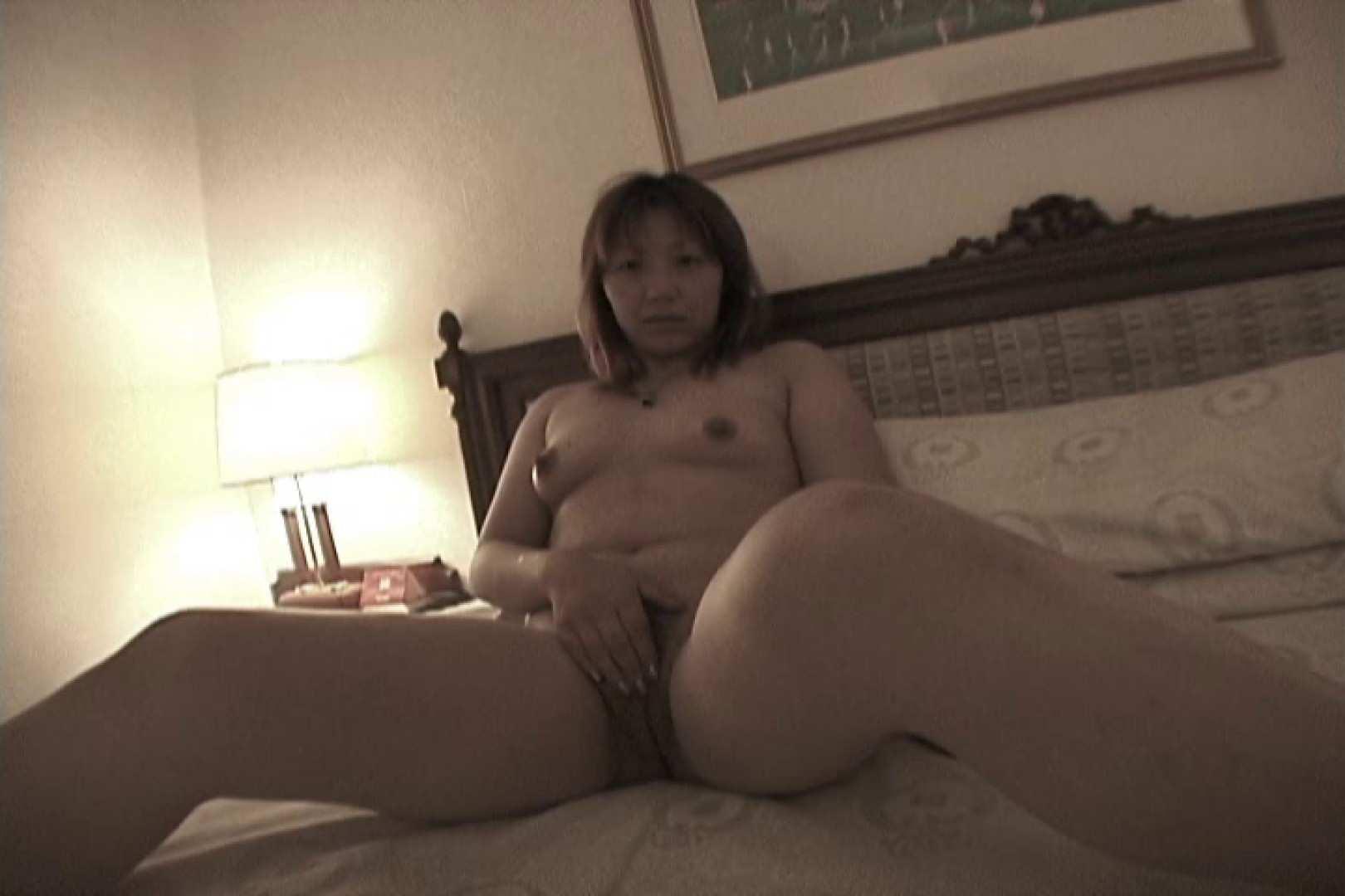 ツンデレ素人嬢もチンポには弱い~増田あけみ~ 素人丸裸  99pic 64