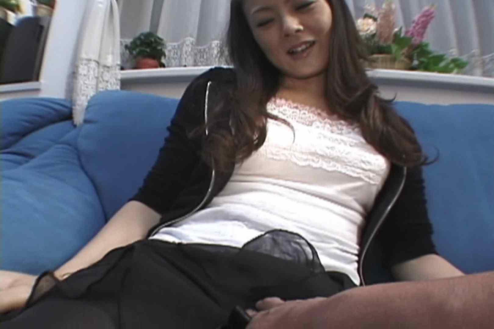 初めての撮影、涙の後には・・・~佳山玲子~ ハプニング  90pic 36