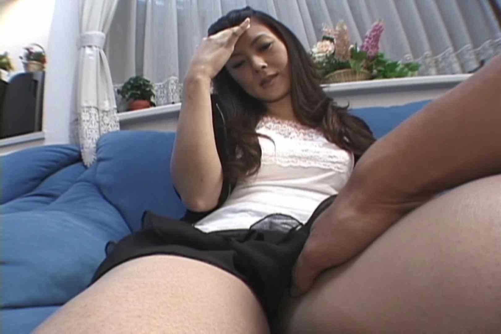 初めての撮影、涙の後には・・・~佳山玲子~ フェラ おまんこ無修正動画無料 90pic 38