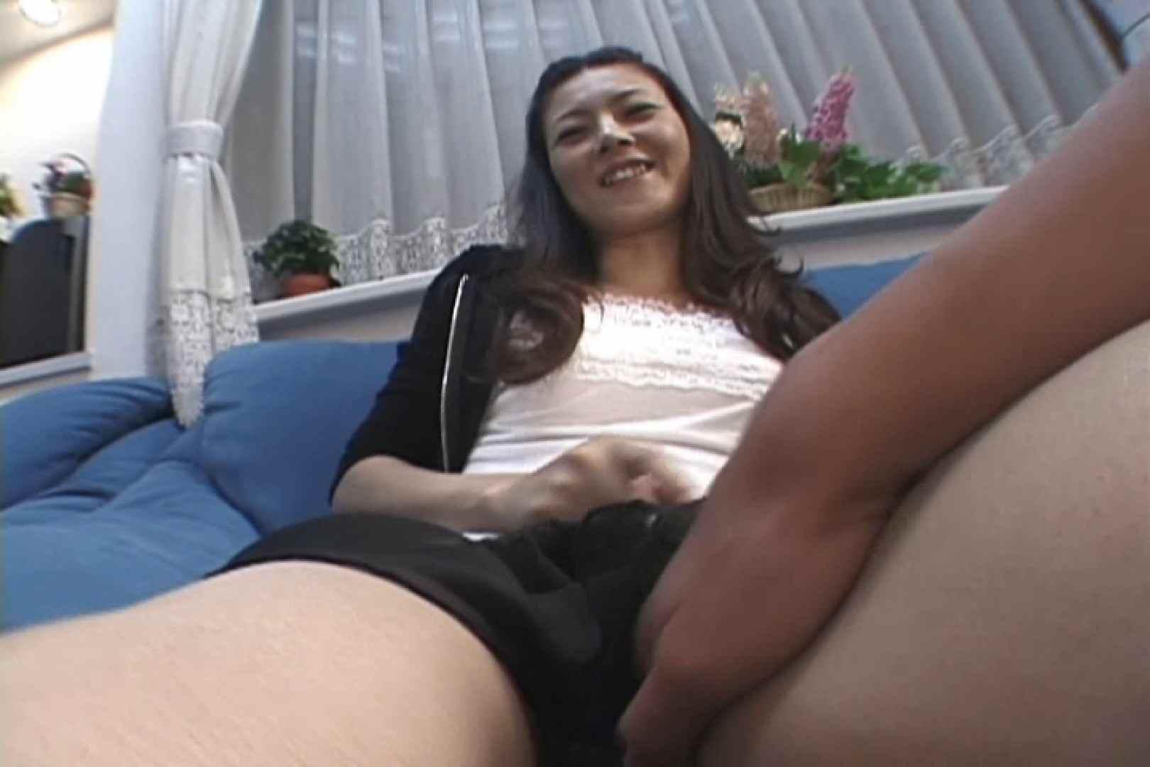 初めての撮影、涙の後には・・・~佳山玲子~ ハプニング  90pic 40