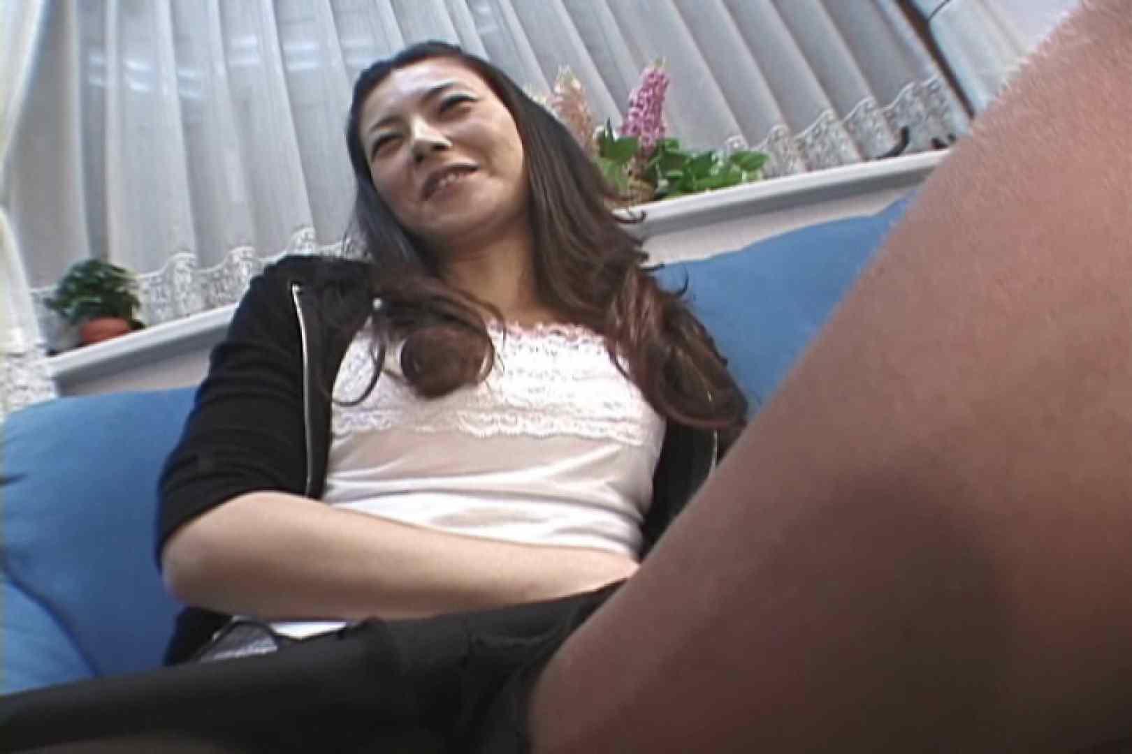 初めての撮影、涙の後には・・・~佳山玲子~ ハプニング  90pic 44