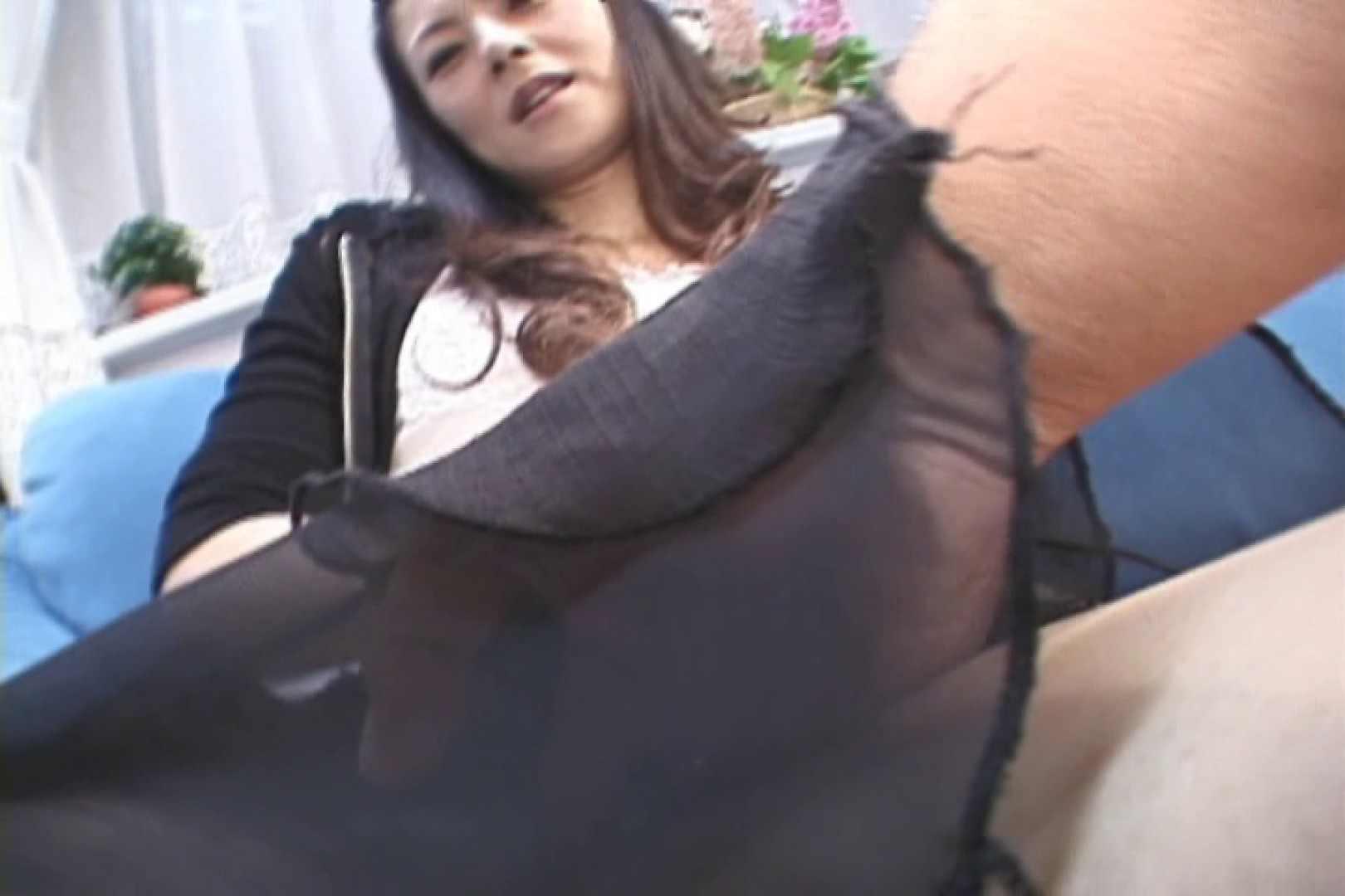 初めての撮影、涙の後には・・・~佳山玲子~ ハプニング  90pic 48