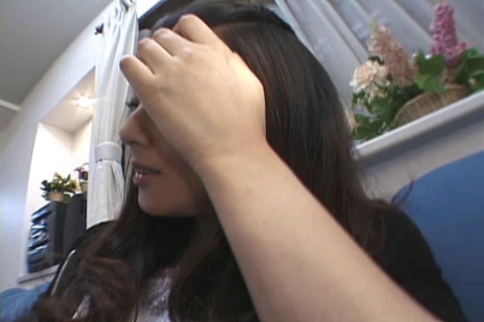 初めての撮影、涙の後には・・・~佳山玲子~ フェラ おまんこ無修正動画無料 90pic 54