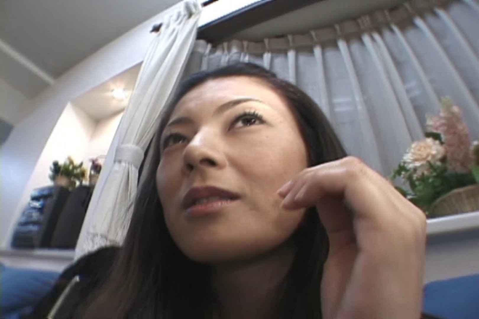 初めての撮影、涙の後には・・・~佳山玲子~ ハプニング  90pic 56