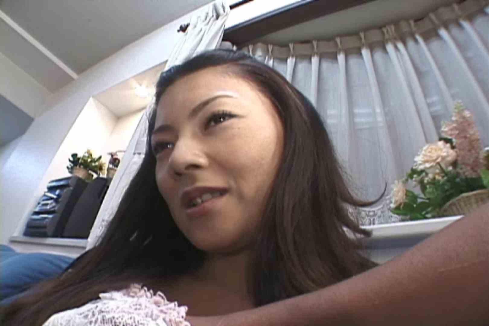 初めての撮影、涙の後には・・・~佳山玲子~ ハプニング  90pic 60
