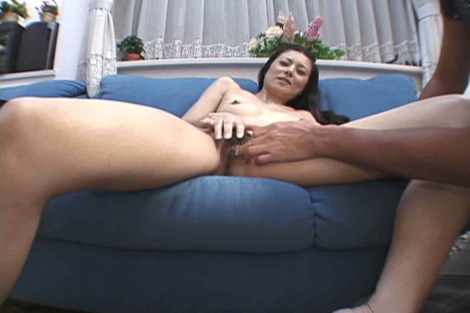 初めての撮影、涙の後には・・・~佳山玲子~ フェラ おまんこ無修正動画無料 90pic 90