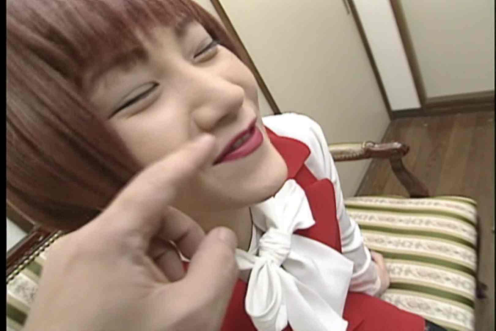 ショートカットのお姉さんは性欲旺盛~藤あいこ~ お姉さん丸裸 おまんこ動画流出 79pic 27