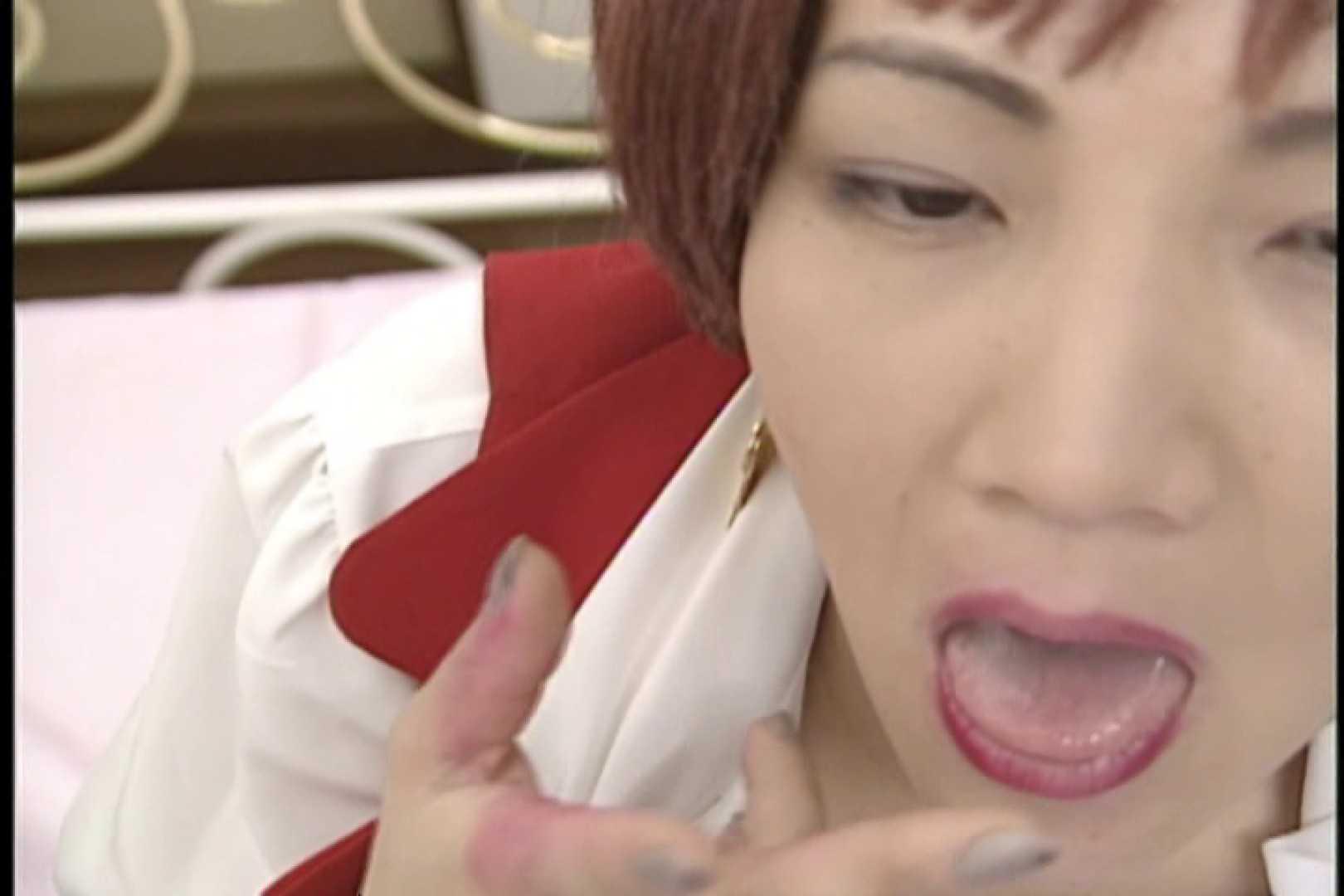ショートカットのお姉さんは性欲旺盛~藤あいこ~ バイブ エロ無料画像 79pic 76