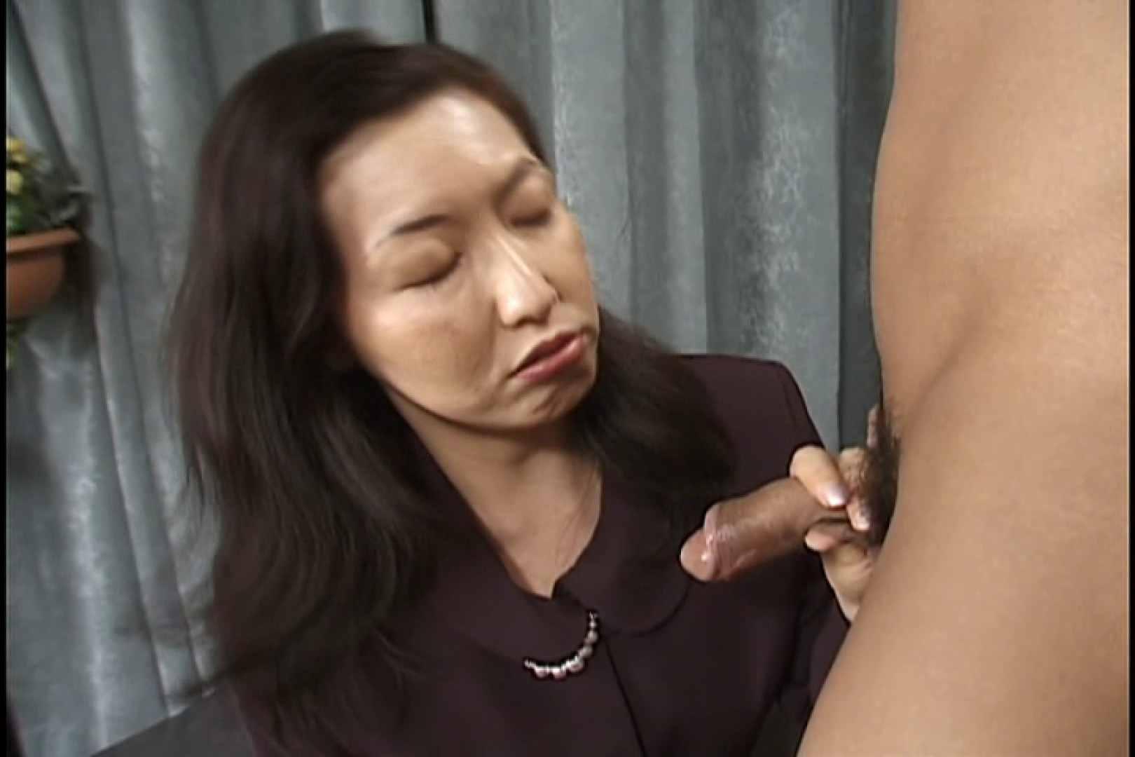 性欲に上限なし!熟女パワー全開~清水美佐子~ 淫乱 AV動画キャプチャ 73pic 9