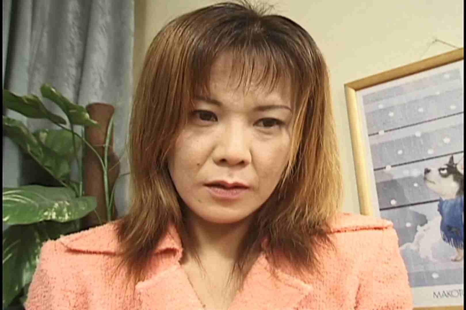 昼間の奥様は欲求不満 ~桜井昌子~ フェラ  77pic 30