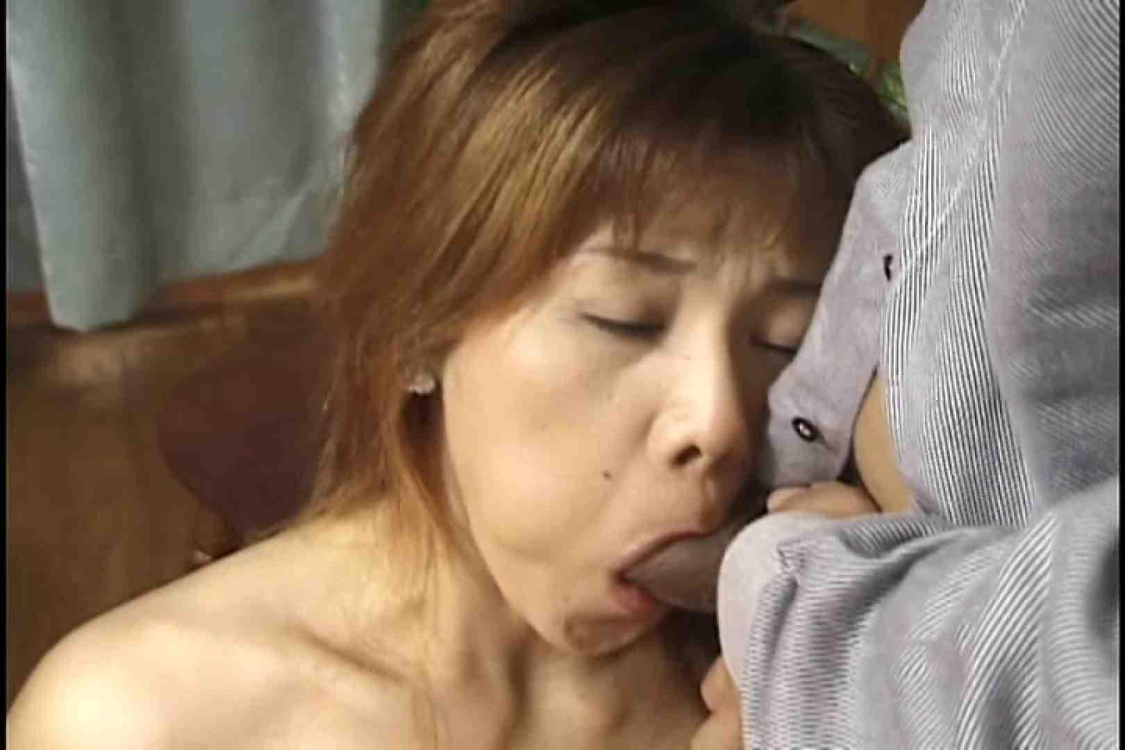 昼間の奥様は欲求不満 ~桜井昌子~ フェラ  77pic 52