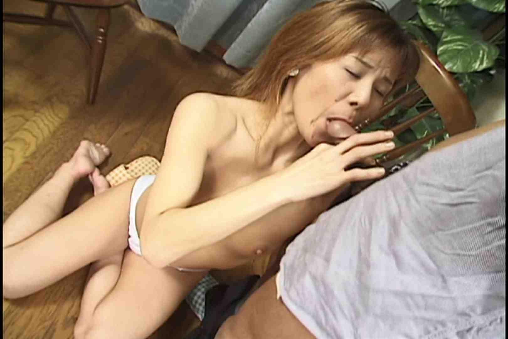 昼間の奥様は欲求不満 ~桜井昌子~ フェラ  77pic 54
