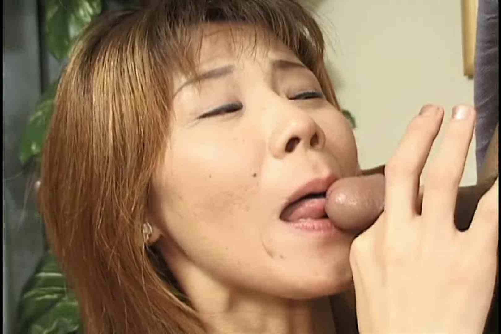 昼間の奥様は欲求不満 ~桜井昌子~ フェラ   0  77pic 55