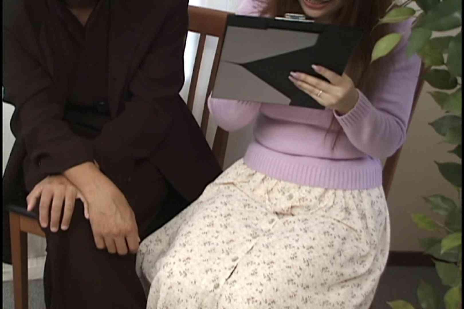 昼間の奥様は欲求不満 ~青井祐子~ SEX映像  91pic 39