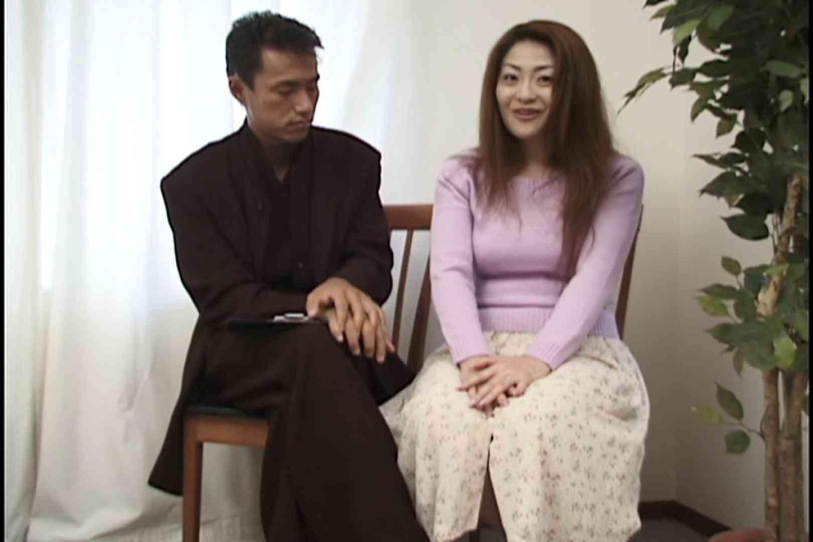 昼間の奥様は欲求不満 ~青井祐子~ SEX映像  91pic 45