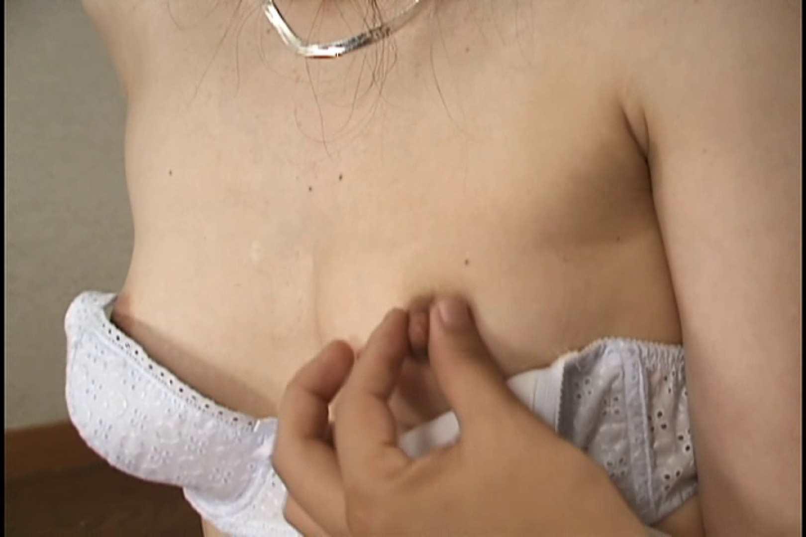 昼間の奥様は欲求不満 ~石田美和~ 本番映像 エロ画像 88pic 43