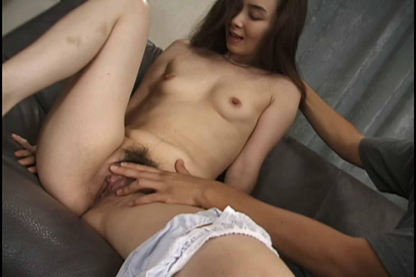 昼間の奥様は欲求不満 ~石田美和~ 本番映像 エロ画像 88pic 47