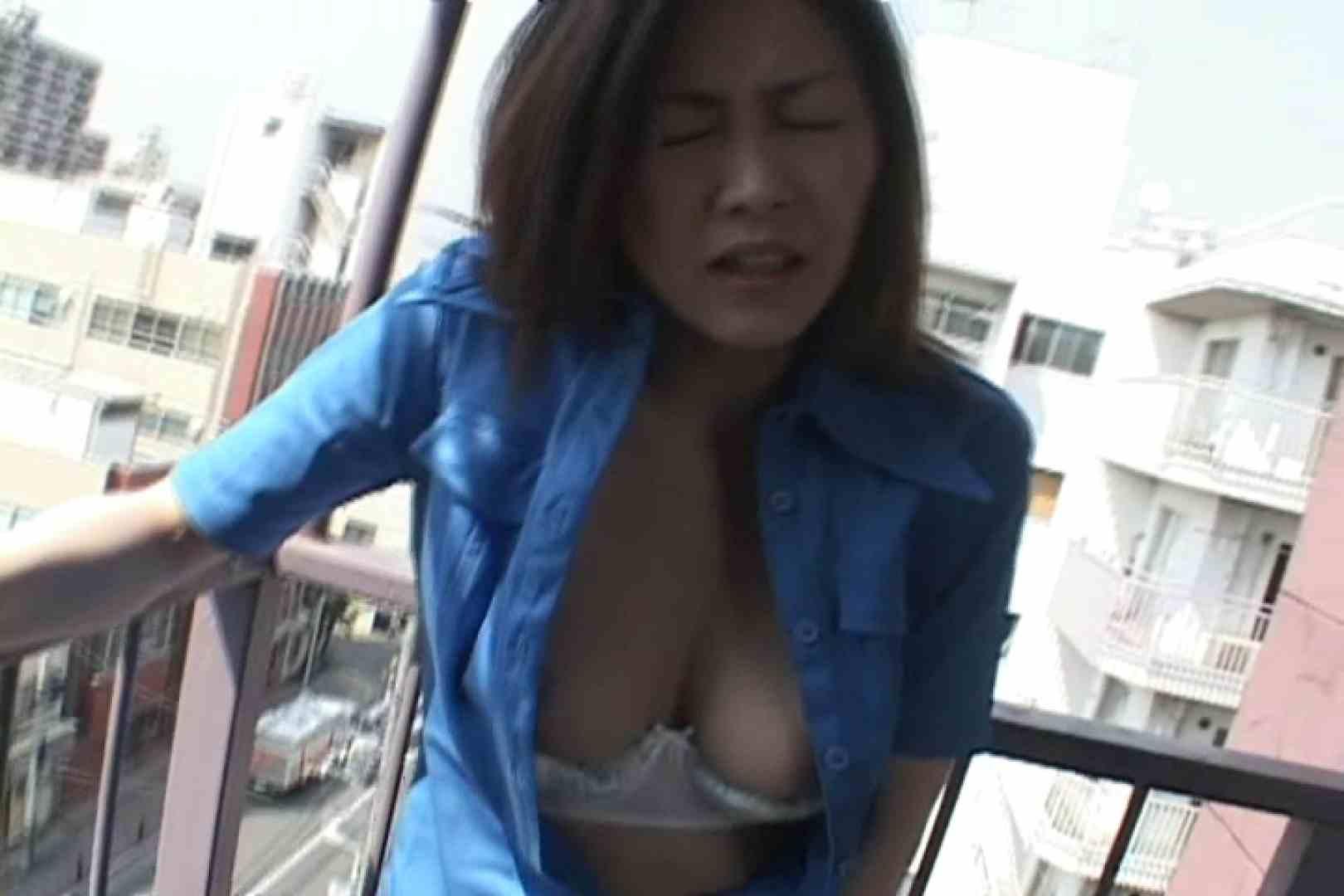 エッチ 熟女 昼間の奥様は欲求不満 ~桜田ゆかり~ 大奥