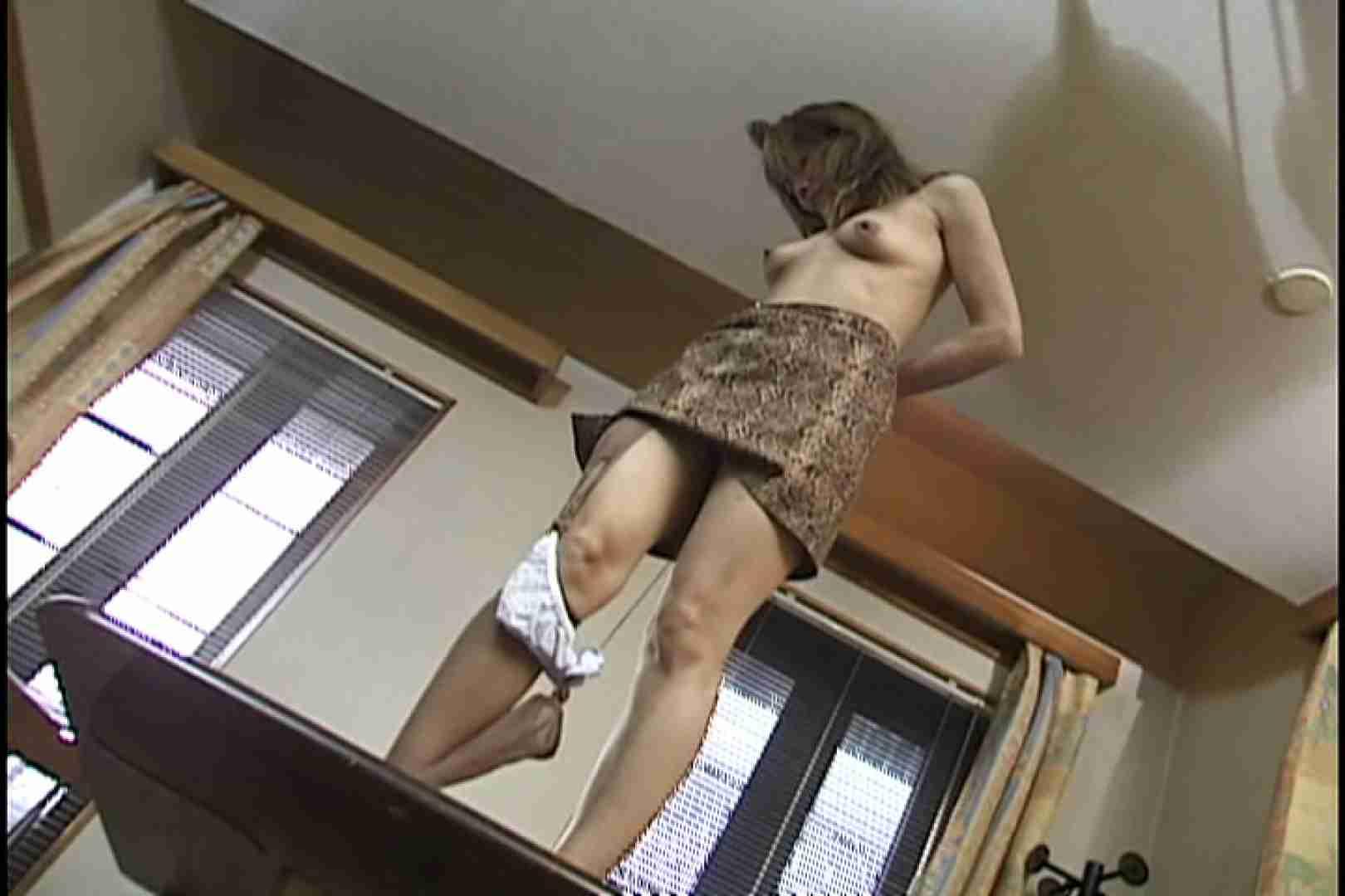 昼間の奥様は欲求不満 ~渡辺亜矢~ 性欲   クンニ  105pic 61