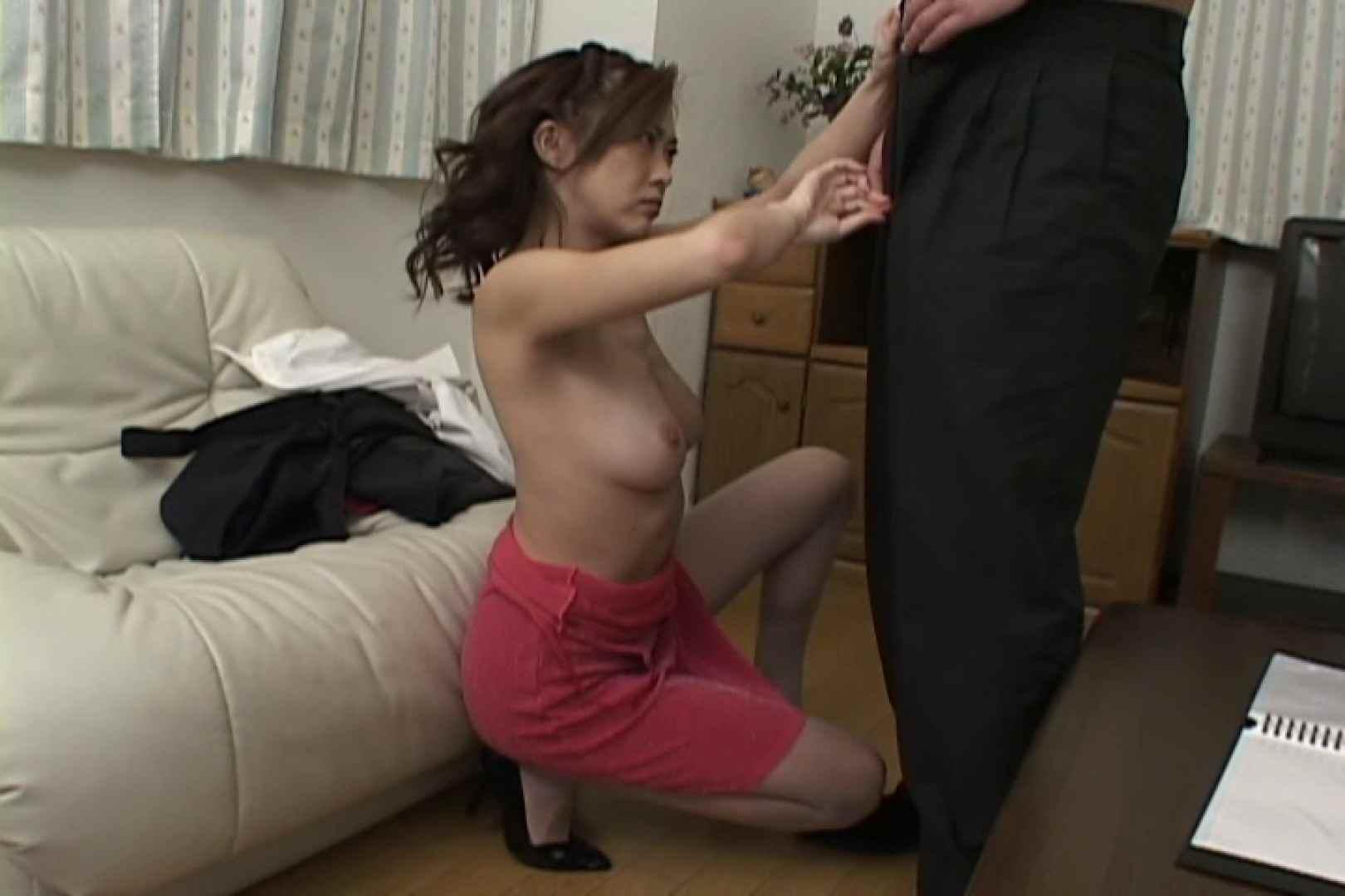 昼間の奥様は欲求不満 ~桜田ゆかり~ フェラ  107pic 75