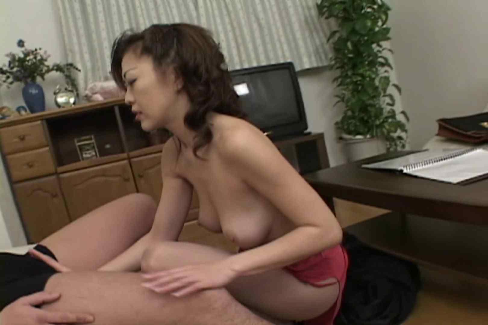 昼間の奥様は欲求不満 ~桜田ゆかり~ フェラ  107pic 80