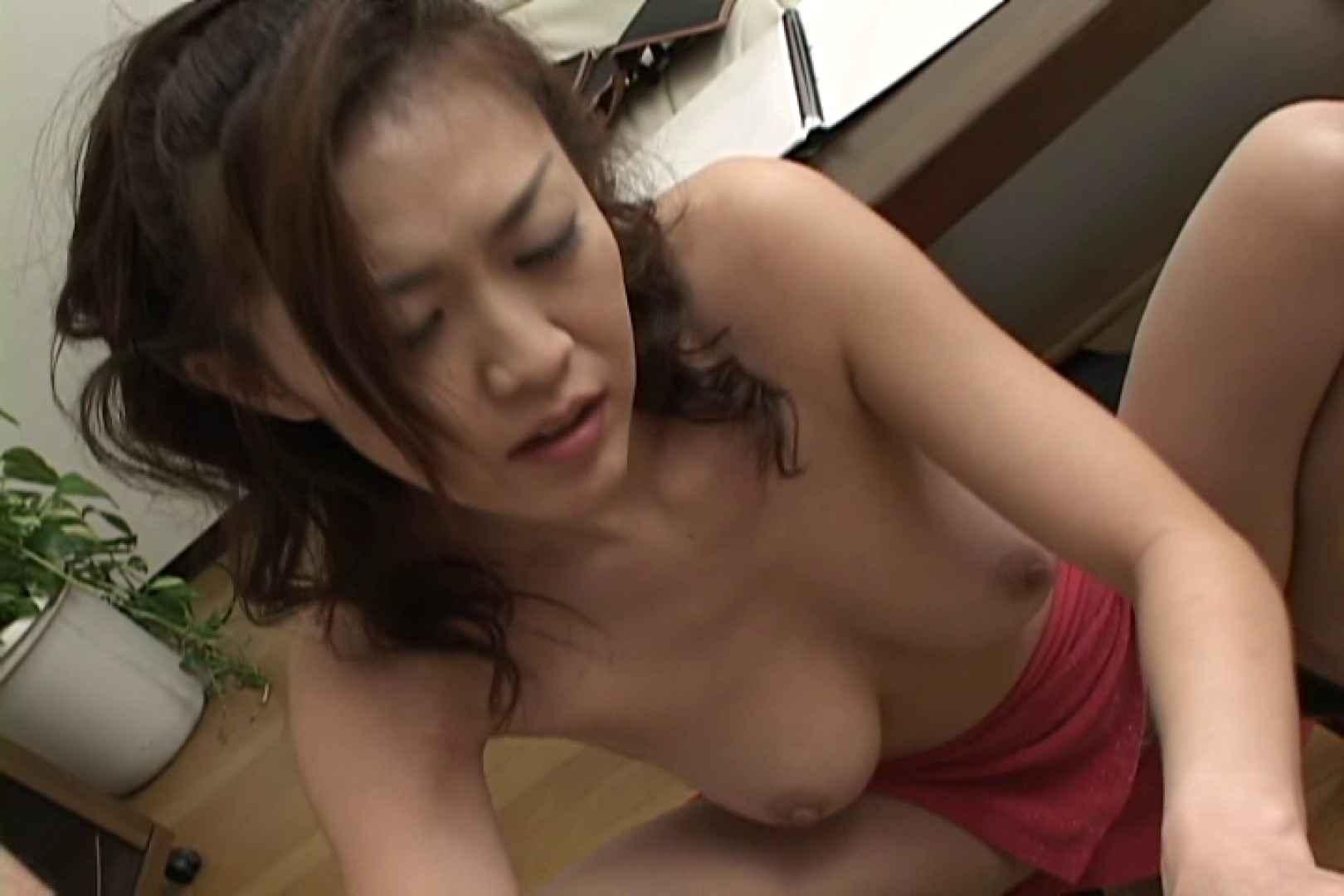 昼間の奥様は欲求不満 ~桜田ゆかり~ フェラ  107pic 85