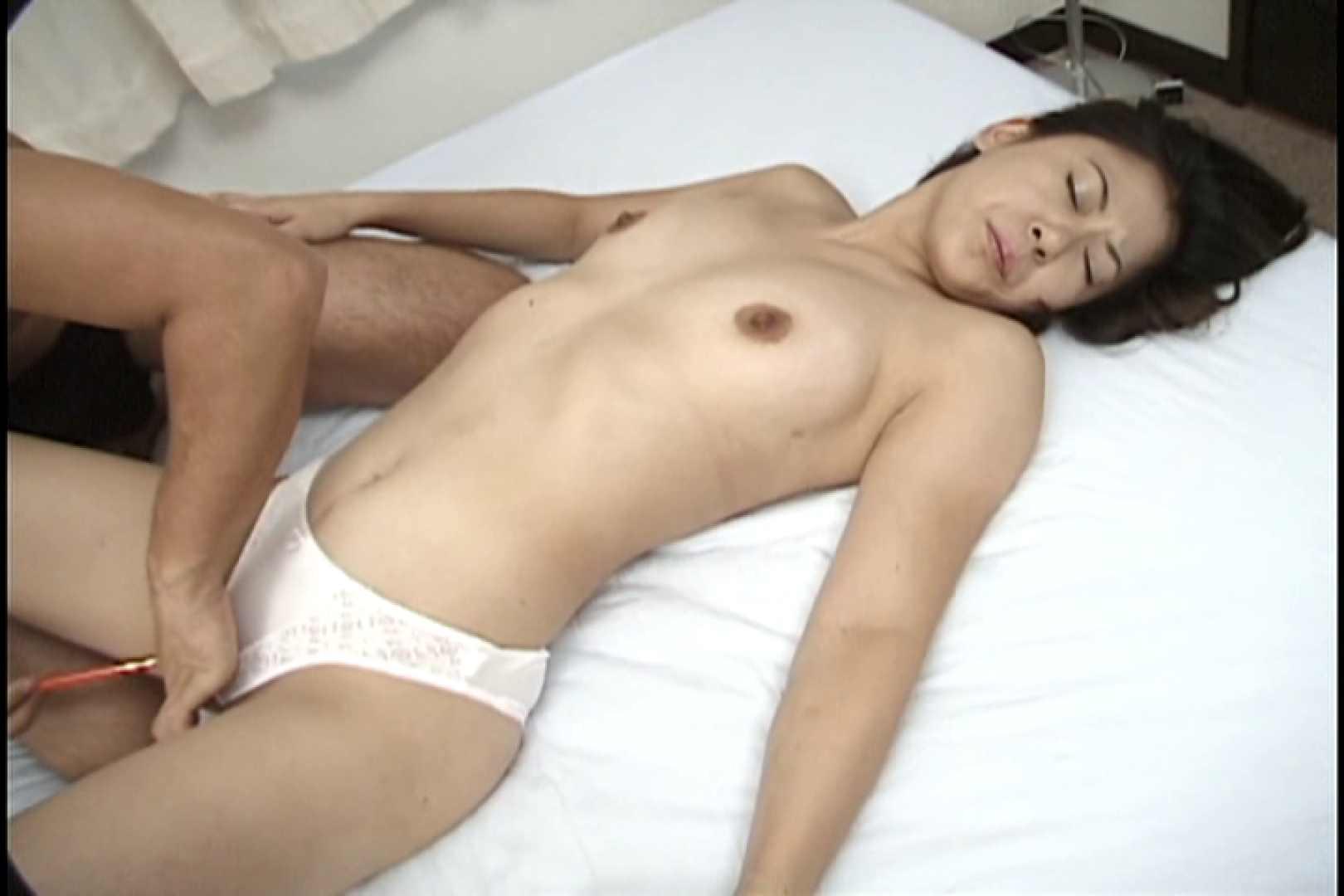 昼間の奥様は欲求不満 ~江口亜紀子~ フェラ  74pic 39